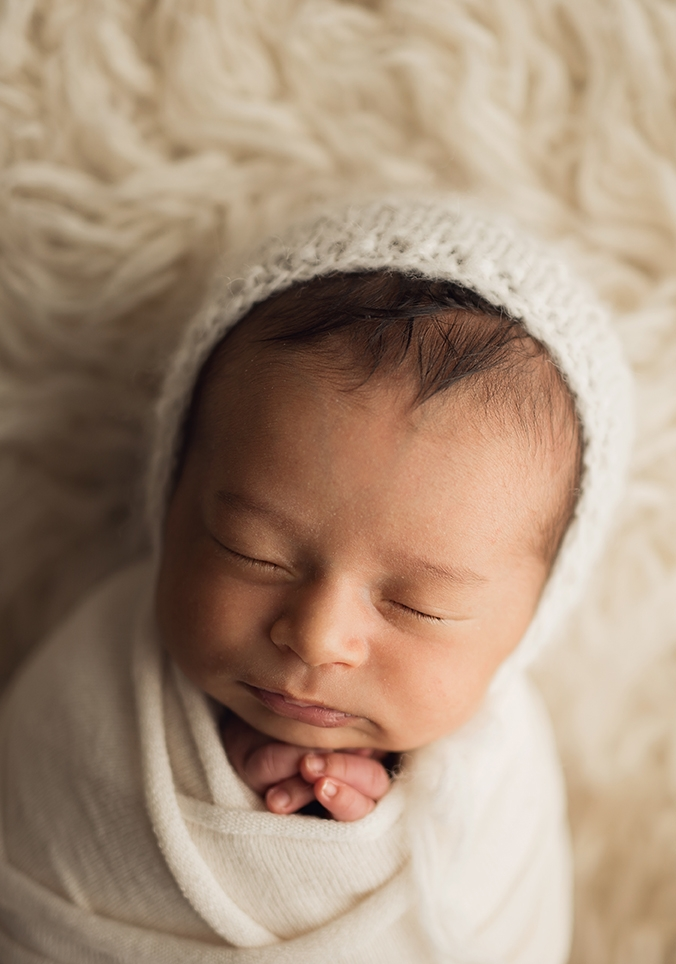 Newborn photography, professional infant photography